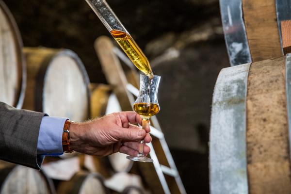 Whisky Kelch 0,02l - 0,04l