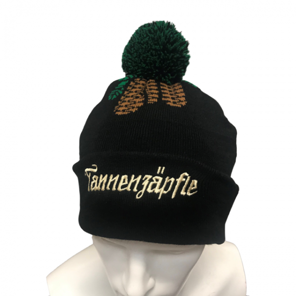 """Bommelmütz """"Tannenzäpfle"""""""