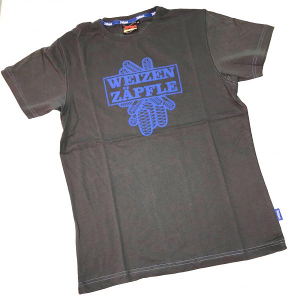 T-Shirt Hefeweizen Alkoholfrei Schmuckzapfen