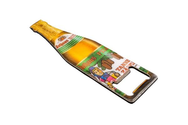 Flaschenöffner Tannenzäpfle