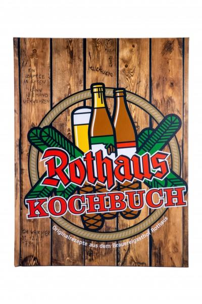 Rothaus Kochbuch