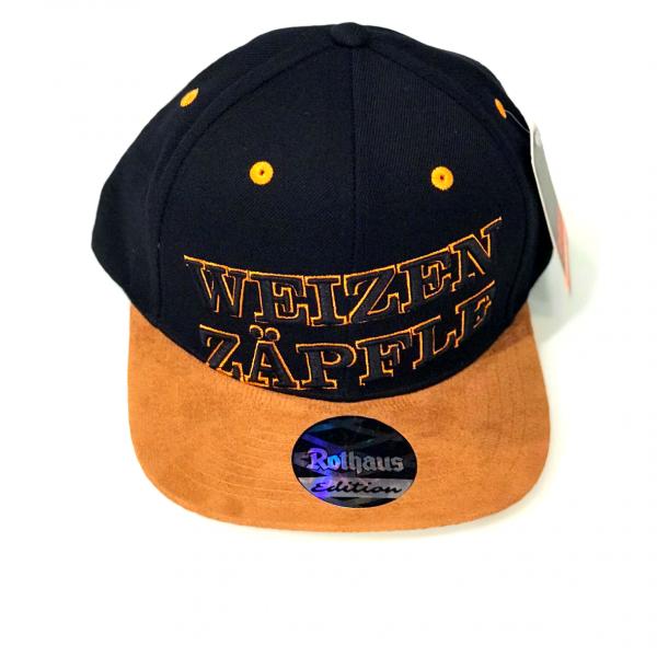 Snapback Cap Hefweizen
