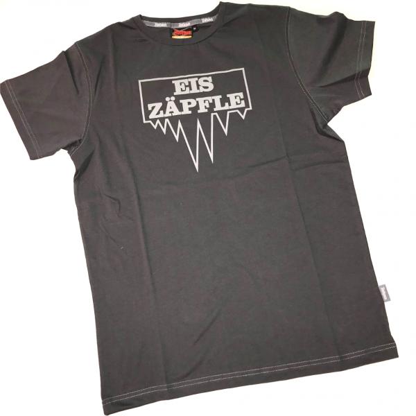 T-Shirt Eiszäpfle Schmuckzapfen