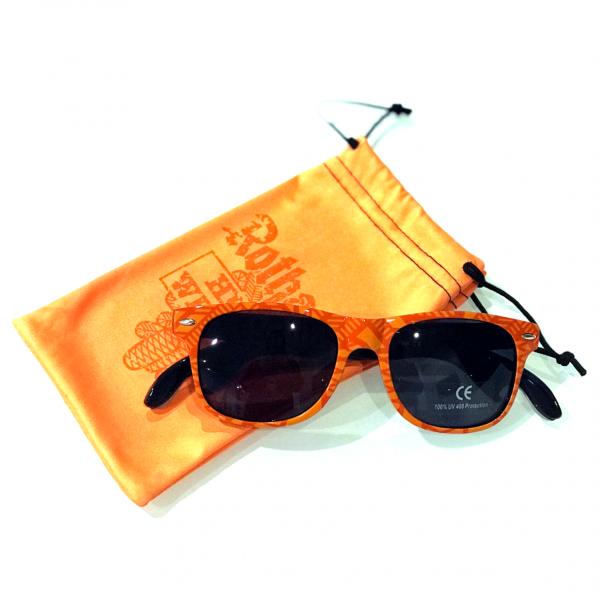 Weizenzäpfle BierBrill - Sonnenbrille