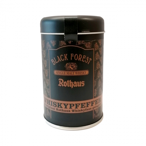 Whisky Pfeffer