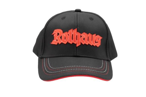 Baseballcap - schwarz