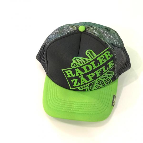 Truckercap Radlerzäpfle