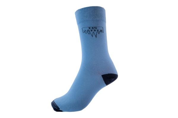 """Socke """"Eiszäpfle"""""""