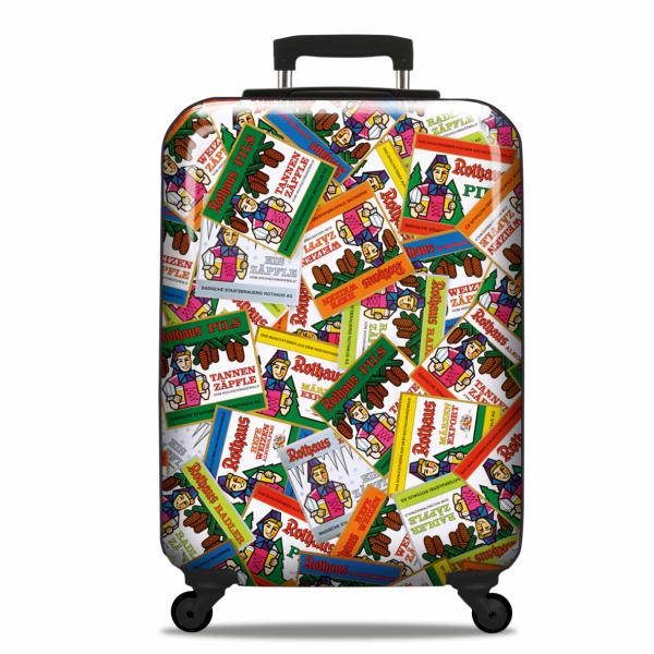 Koffer Trolley Rothaus