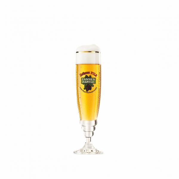 Tannenzäpfle-Pokal 0,2l