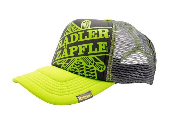 """Trucker Cap """"Schmuckzapfen Radler Zäpfle"""""""