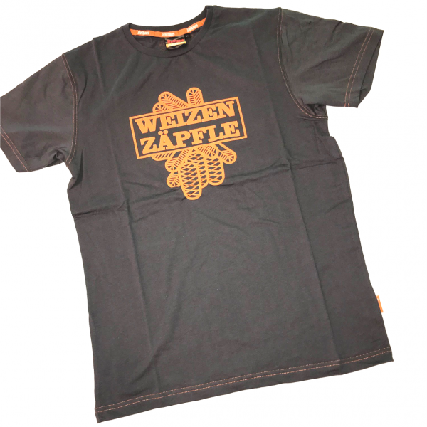 T-Shirt Hefeweizen Schmuckzapfen